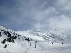 Location ski saint léger les mélèzes